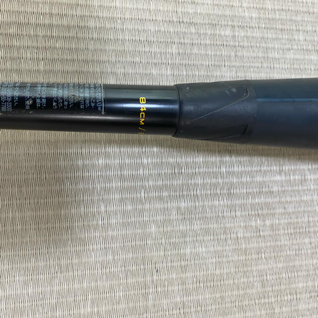 SSK(エスエスケイ)のエスエスケイ SSK 一般軟式FRP製バット MM18 トップ84cm 720g スポーツ/アウトドアの野球(バット)の商品写真