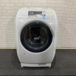 日立 - ★お値下げ★9/27までHITACHIドラム式洗濯乾燥機