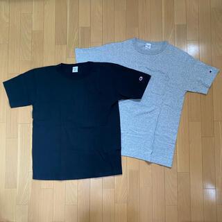 チャンピオン(Champion)の特価 2枚セット チャンピオンChampion  POCKET TEE Tシャツ(Tシャツ/カットソー(半袖/袖なし))