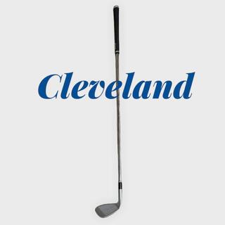 クリーブランドゴルフ(Cleveland Golf)の未使用に近い クリーブランド ウェッジ 48°  モーダス120 Xシャフト(クラブ)