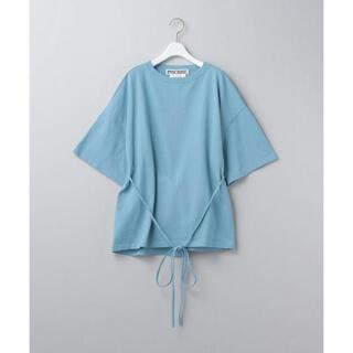 ビューティアンドユースユナイテッドアローズ(BEAUTY&YOUTH UNITED ARROWS)のINSCRIRE×6(ROKU) Tシャツ(Tシャツ(半袖/袖なし))