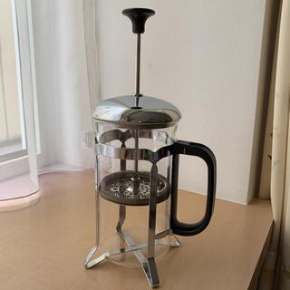 ハリオ(HARIO)のHARIO ハリオ TH-4 コーヒー&ティープレス(テーブル用品)