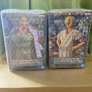 バンダイ(BANDAI)のワンピース GRANDLINE Men DXF ワノ国 Vol 5 Vol 9(アニメ/ゲーム)