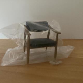 カリモク家具 - カリモク60  ミニチュアファニチャー