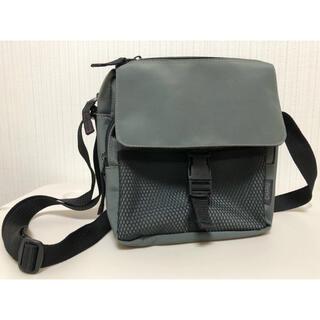 メンズ バッグ バック カバン 鞄 かばん ショルダーバッグ マルチポーチ(ショルダーバッグ)