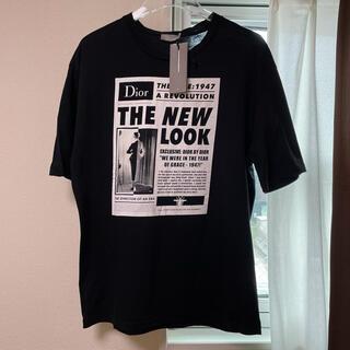 ディオールオム(DIOR HOMME)のDior HOMME 18AW Tシャツ(Tシャツ/カットソー(半袖/袖なし))