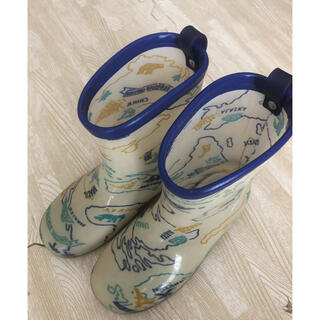 ampersand - アンパサンド レインブーツ 長靴