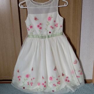 コストコ(コストコ)のコストコ ドレス サイズ10(140)(ドレス/フォーマル)