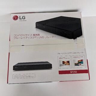 エルジーエレクトロニクス(LG Electronics)のLG ブルーレイディスク/DVDプレーヤー(ブルーレイプレイヤー)