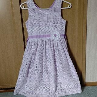 コストコ(コストコ)のコストコ ドレス サイズ8(130)(ドレス/フォーマル)