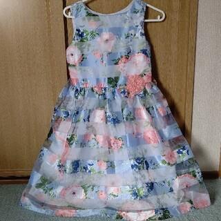コストコ(コストコ)のコストコ ドレス サイズ12(150)(ドレス/フォーマル)