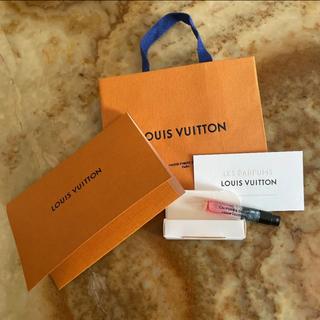 LOUIS VUITTON - LOUIS VUITTON フレグランス ✨カリフォルニア ドリーム