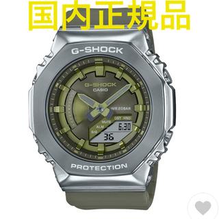 G-SHOCK - G-SHOCK GM-S2100-3AJF 国内正規品 タグ付き