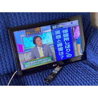 エルジーエレクトロニクス(LG Electronics)の26型液晶 LG 26LE5300-JA 2011年(テレビ)