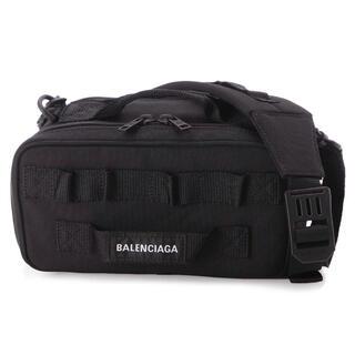バレンシアガバッグ(BALENCIAGA BAG)の★新品未使用★バレンシアガBALENCIAGA カメラバッグARMY BAG S(ショルダーバッグ)