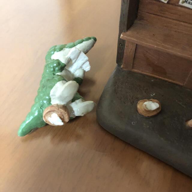わちふぃーるど ハビーの酒場 置き掛け時計 インテリア/住まい/日用品のインテリア小物(置時計)の商品写真