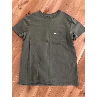 ロンハーマン(Ron Herman)のピルグリム Tシャツ ロンハーマン ドゥーズィエムクラス(Tシャツ(半袖/袖なし))