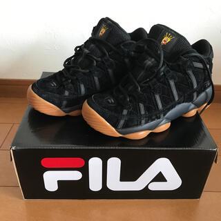 フィラ(FILA)のFILA(バスケットボール)