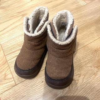 ムジルシリョウヒン(MUJI (無印良品))の無印 ブーツ 16(ブーツ)