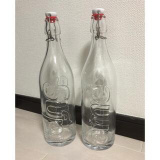 シュプリーム(Supreme)のsupreme swing top 1.0L bottle 2本箱無し(その他)