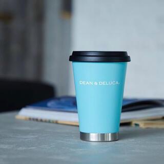 DEAN & DELUCA - DEAN&DELUCA サーモタンブラー マグ 限定カラー アイスブルー