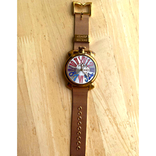GaGa MILANO - ガガミラノ 時計