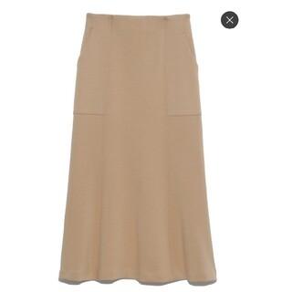 Lily Brown - リリーブラウン  イージーマーメイドスカート
