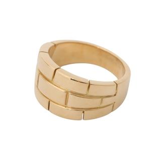 カルティエ(Cartier)のカルティエ Cartier リング リング・指輪 ユニセックス【中古】(リング(指輪))