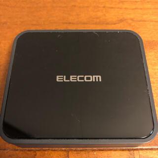 エレコム(ELECOM)のエレコム【Bluetoothオーディオレシーバー】LBT-AVWAR700(その他)