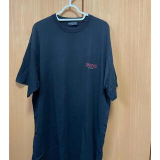 バレンシアガ(Balenciaga)のbalenciaga sinners t-shirt  S(Tシャツ/カットソー(半袖/袖なし))