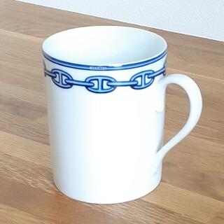 エルメス(Hermes)のエルメス マグカップ ペア(グラス/カップ)
