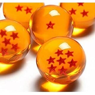ドラゴンボール(ドラゴンボール)の【野球グローブ型付用】ドラゴンボール※五星球(グローブ)