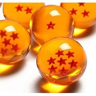 ドラゴンボール(ドラゴンボール)の【野球グローブ型付用】ドラゴンボール※七星球(グローブ)
