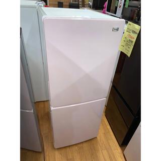 Haier - (洗浄・検査済み)ハイアール 冷蔵庫 148L 2018年製