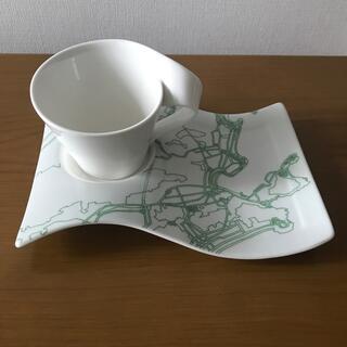 ビレロイアンドボッホ(ビレロイ&ボッホ)のビレロイアンドボッホ ティーカップ プレート(食器)