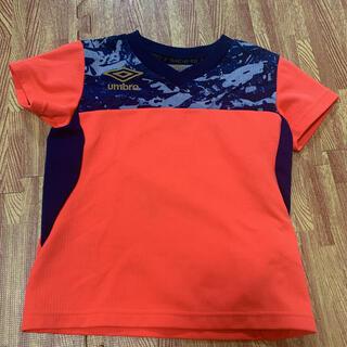 アンブロ(UMBRO)のアンブロ半袖Tシャツ(Tシャツ/カットソー)