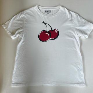 dholic - KIRSH Tシャツ