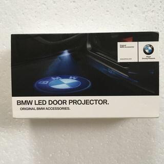 BMW - BMW LED ドアプロジェクター