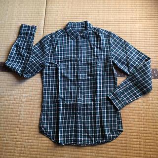 レイジブルー(RAGEBLUE)のRAGE BLUE 長袖シャツ サイズS(シャツ)