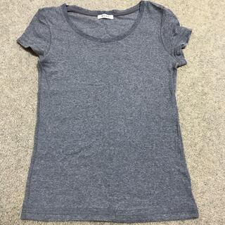 PLST - プラステ Tシャツ グレー M