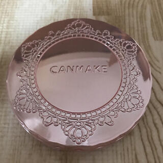 CANMAKE - キャンメイク トランスペアレントフィニッシュパウダーV SA