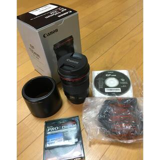 Canon - EF135mm F2L USM 新品同様!送料込み!