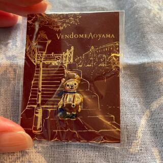 ヴァンドームアオヤマ(Vendome Aoyama)のヴァンドーム青山 クマピンバッジ(その他)