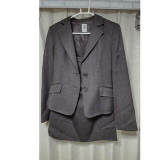 ミッシェルクラン(MICHEL KLEIN)のMICHEL KLEIN スカート スーツ(スーツ)