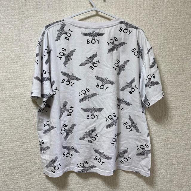 Boy London(ボーイロンドン)のTシャツ ボーイロンドン BOYLONDON お値下げしました メンズのトップス(Tシャツ/カットソー(半袖/袖なし))の商品写真