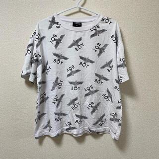 ボーイロンドン(Boy London)のTシャツ ボーイロンドン BOYLONDON お値下げしました(Tシャツ/カットソー(半袖/袖なし))