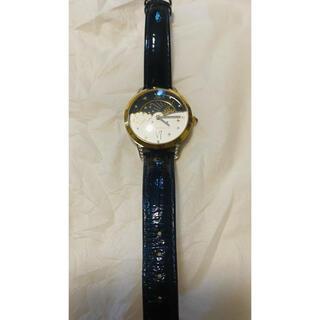 スタージュエリー(STAR JEWELRY)のSTAR JEWELRY 2017  Xmas Limited  時計 ネイビー(腕時計)
