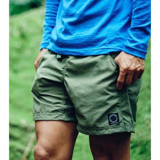 patagonia - 山と道⭐︎5-Pocket Shorts 旧S 現行M