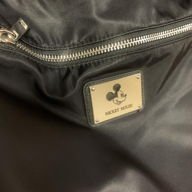 ミッキーマウス(ミッキーマウス)のディズニーランド リュック ミッキー バックパック レディースのバッグ(リュック/バックパック)の商品写真
