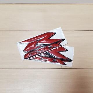 スズキ(スズキ)のSUZUKI GSX-R ステッカー(1枚)(パーツ)